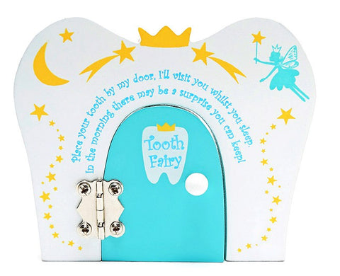 Fairy Door – Tooth Fairy