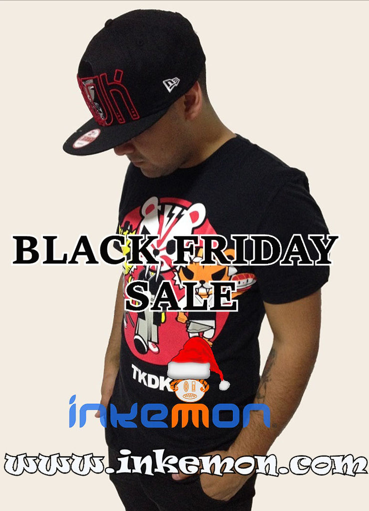 BLACK FRIDAY- CYBER MONDAY 2019