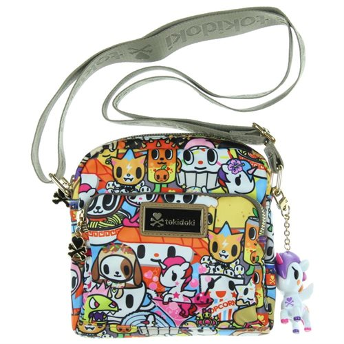TKDK  Mini Cartera Food Crossbody - Inkemon
