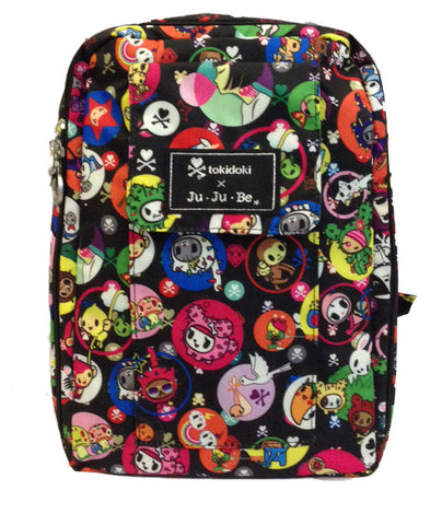 TKDk  Mini Mochila Bubble - Inkemon