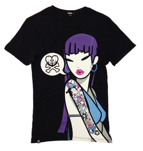Tokidoki -Polo Say It - Inkemon