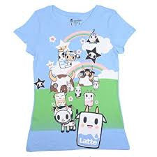 Tokidoki -Polo See you - Inkemon