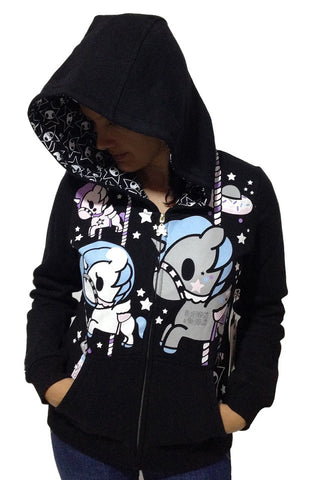 Tokidoki -Polera Space Out - Inkemon
