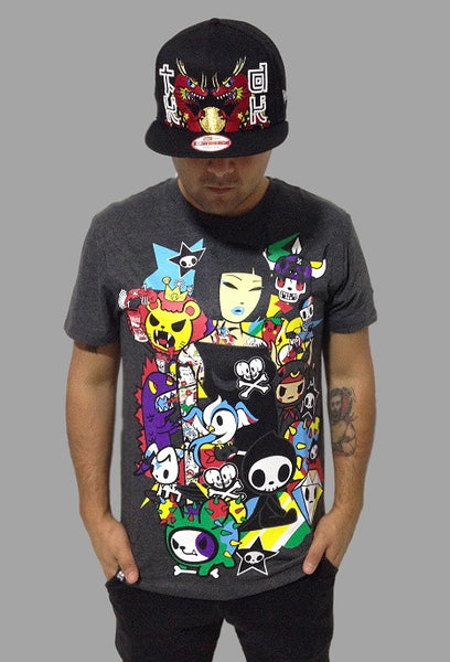 Tokidoki -Polo Wanna Do - Inkemon