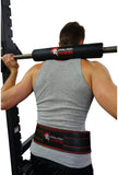 Dark Iron Fitness Extra-Thick Barbell Neck Pad