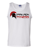 The Dark Iron Fitness Classic Tank Top for Men