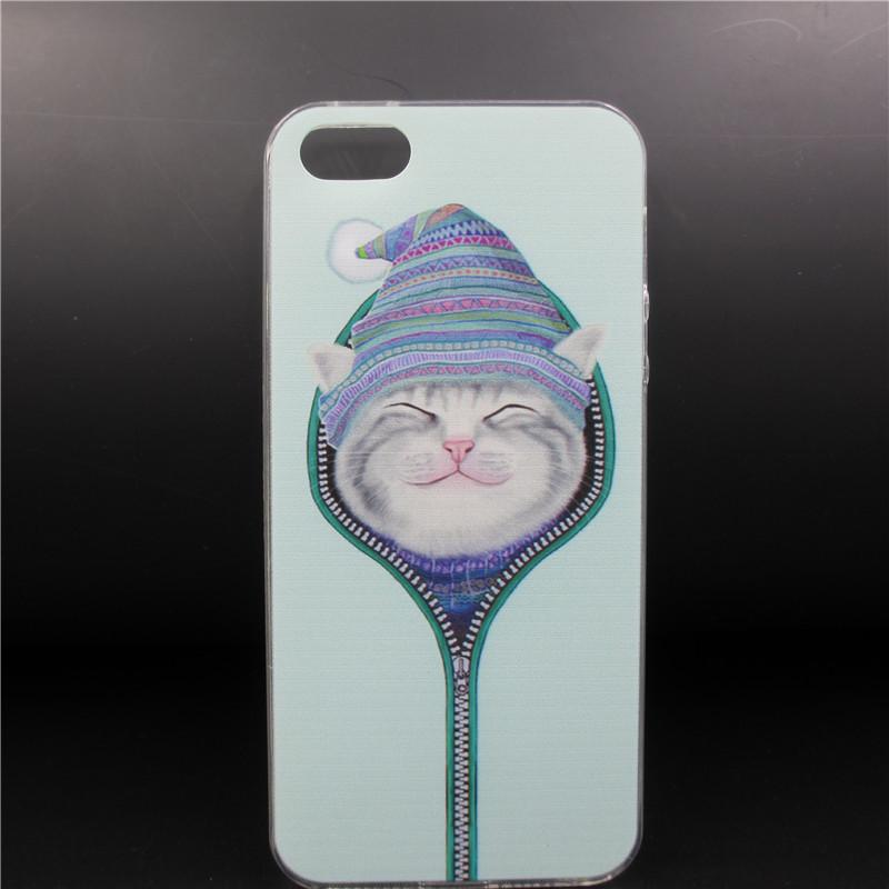 Sleeping Cute Kittens Iphone 6/6s Case ! FREE SHIPPING