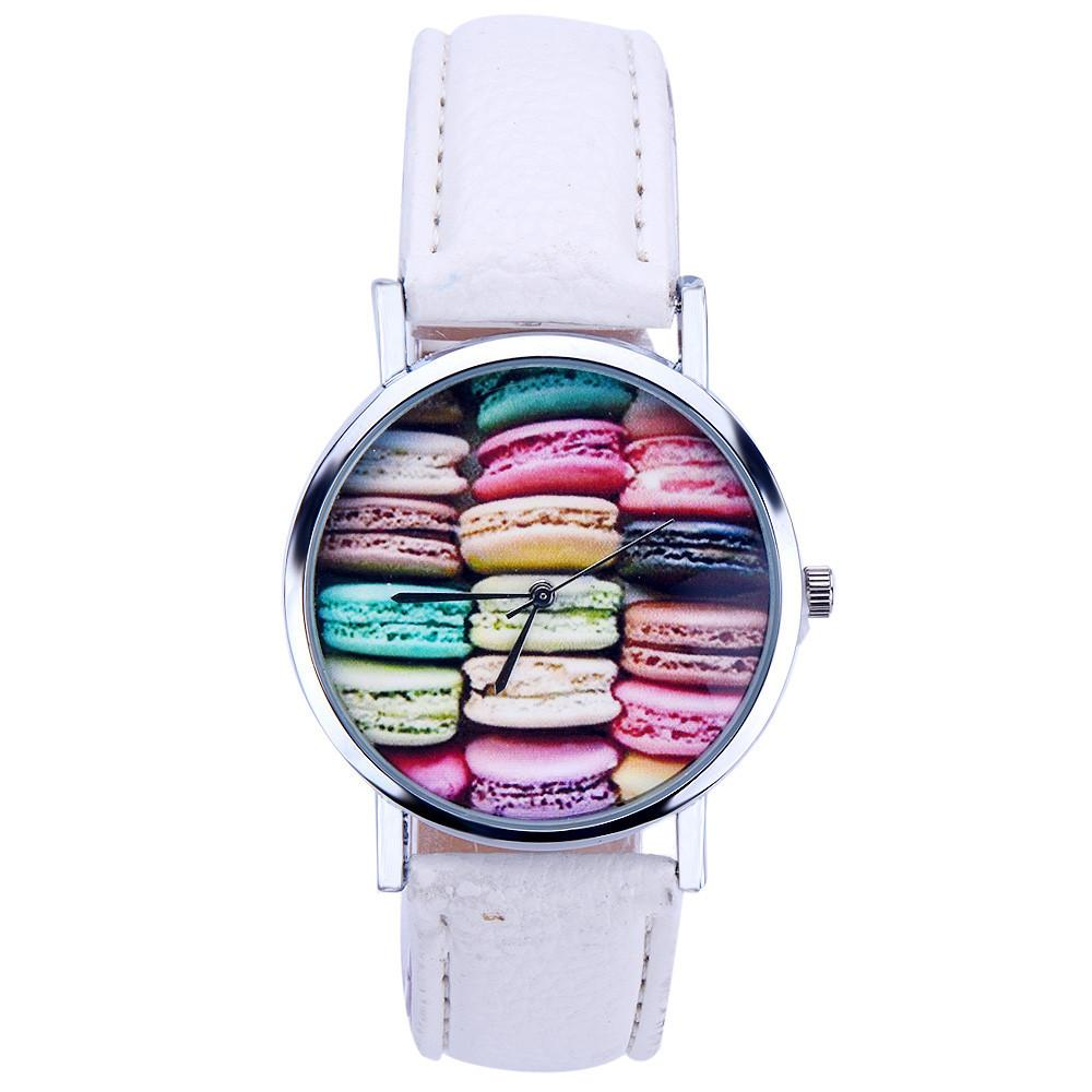 New Design Macaron Womwn Watch - FREE SHIIPPING! - QualityGrab