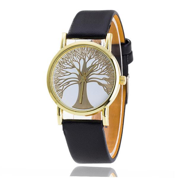 Hot Selling Tree of Life Watch. FREE WORLDWIDE SHIPPING!