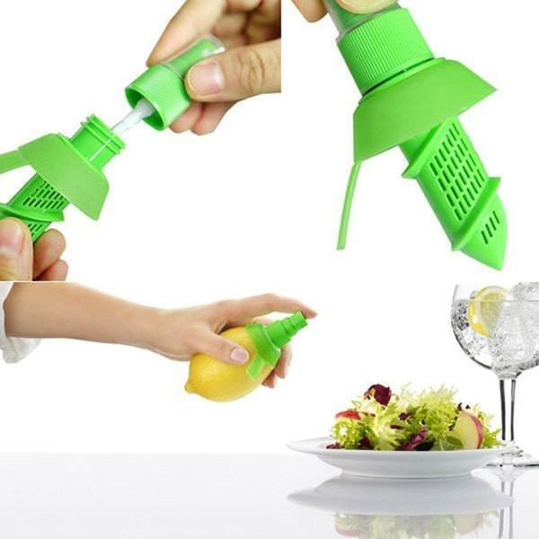 HANDY LEMON SPRAYER.FREE WORLDWIDE SHIPPING