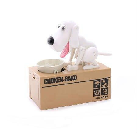 World's Cutest Puppy Bank. FREE Shipping Worldwide