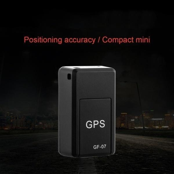 ANTI LOST MINI GPS TRACKER