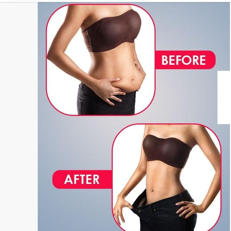 Instant Tummy Fat Burner Shaper