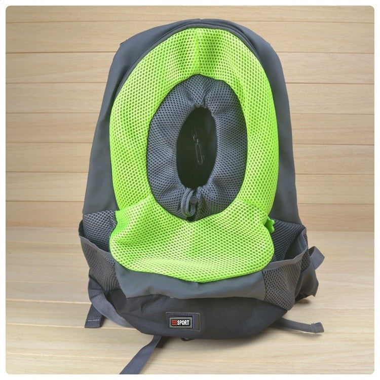 Pet Dog Carrier Travel Backpack