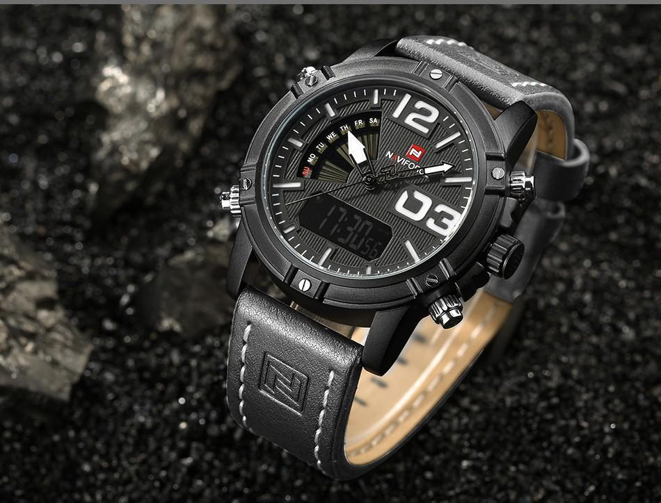 2018 Luxury Military Sports Watches [SPECIAL $10 OFF]