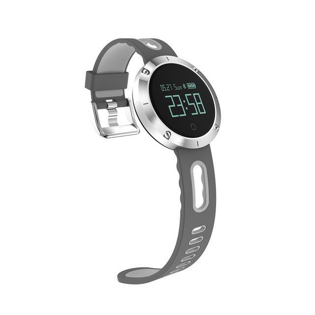Stylish Waterproof Smartband Watch [SPECIAL $7 OFF]