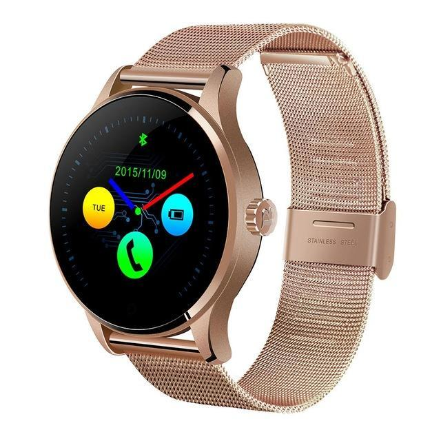 Quality Grab Classy Sports Smart Watch [SPECIAL $15 OFF]