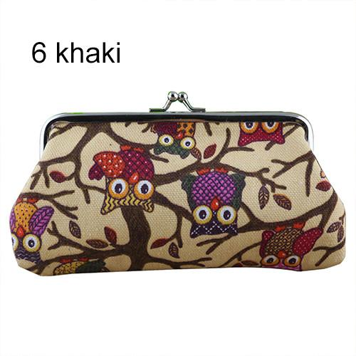 Hot Selling Cute Owl Purse. FREE TODAY!