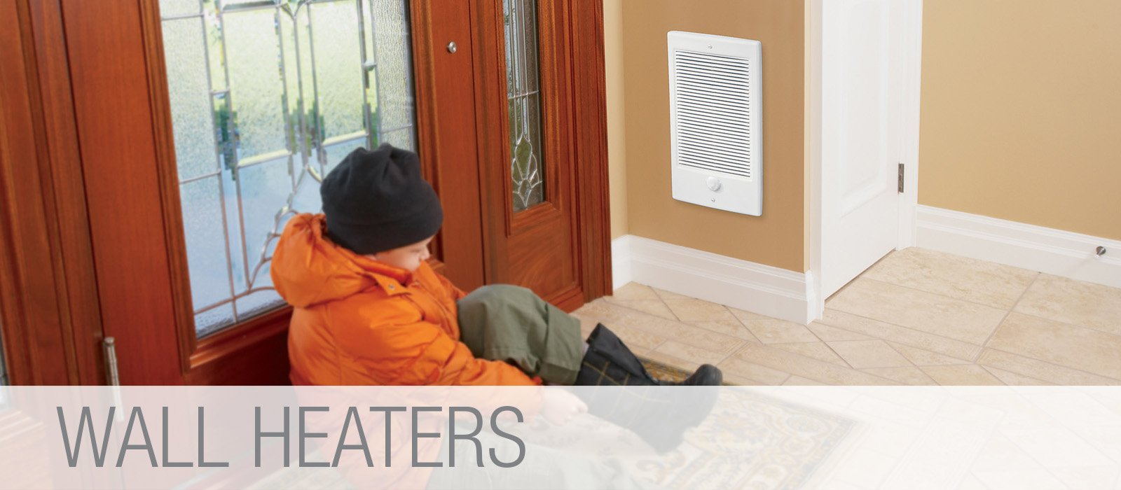 Wall Heater (Home Heat)