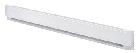 "Dimplex Linear Convector Baseboard Heater 25"" 500W/120V - LCM250511"