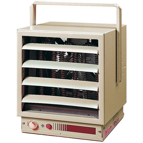 Dimplex Industrial Unit Heater, 240V - EUH08B34CT