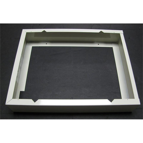 Dimplex Surface Mount Box for RFI/RFV Series, Almond - RFP8DA