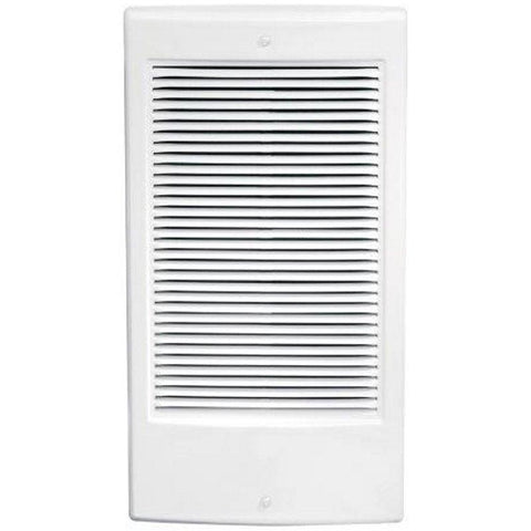Dimplex Fan-Forced Wall Insert Heater 240/208V, 1,000/750 Watts, White  - T23WH1031CW