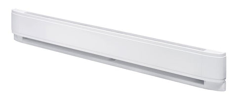"Dimplex LC Linear Convector Baseboard Heater 50"", 2000/1500W, 240/208V, White - LC5020W31"