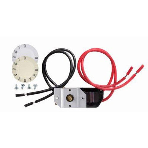DIMPLEX Built-In  Double Pole Thermostat Kit - DTK-DP