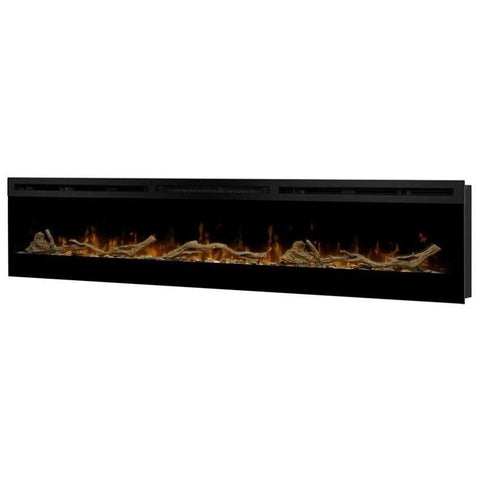 "Dimplex Accessory Driftwood For 74"" Linear Firebox - LF74DWS-KIT"