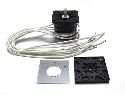 Dimplex 3-Pole 30A/480V Power-Disconnect Kit - EUD30J3