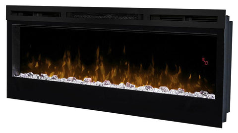 "Dimplex Prism Series 50"" Linear Electric Fireplace - BLF5051"