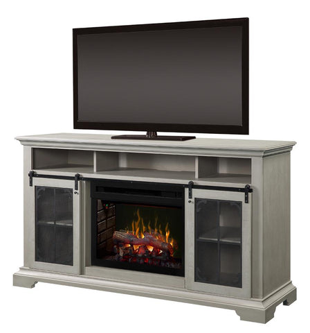 Dimplex Olivia Fireplace Media Console  - DFP25LD-1934SF