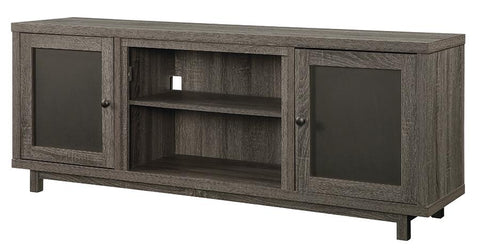 Dimplex Jesse Media Console - Iron Mountain - DM26-1908IM