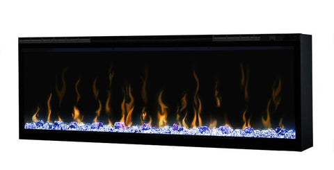 "Dimplex IgniteXL 50"" Linear Electric Fireplace - XLF50"