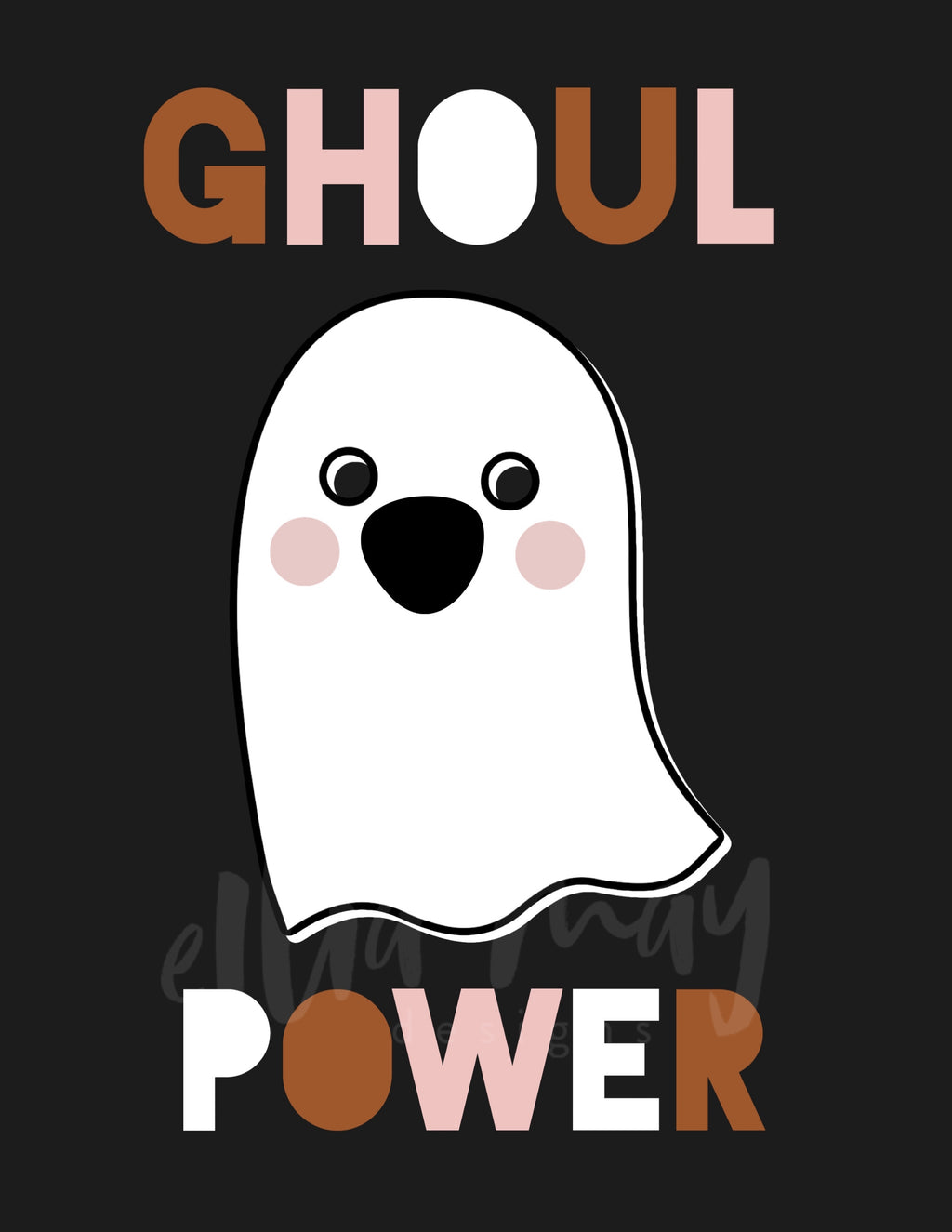 Ghoul Power Digital Download