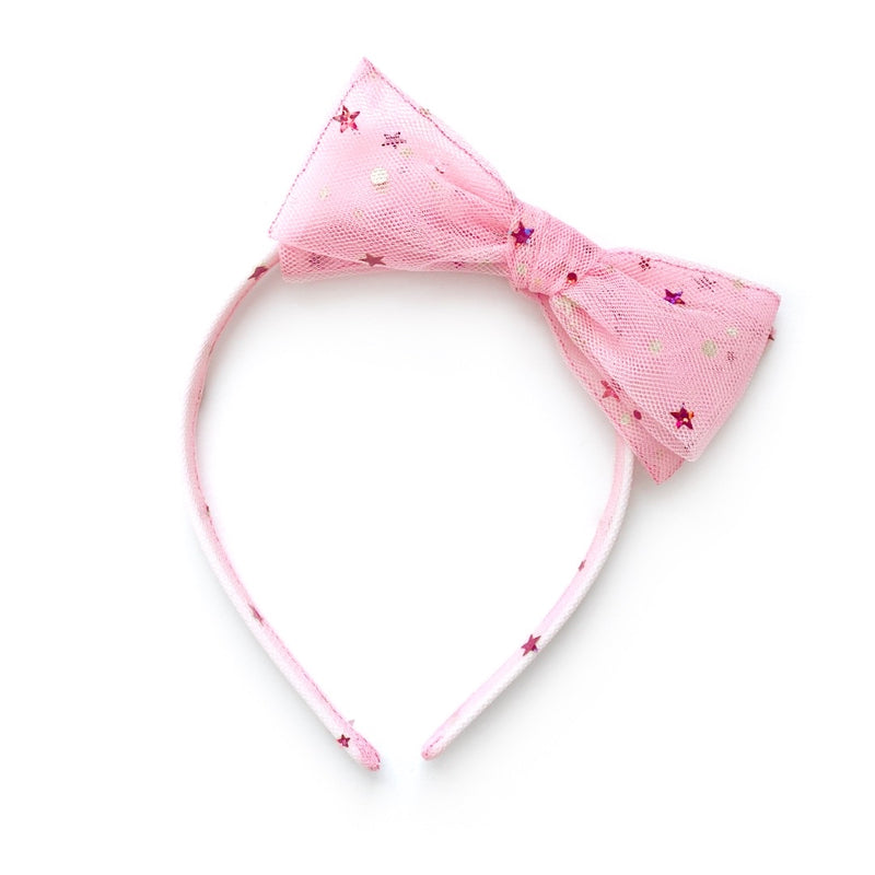 Oh My Stars - Big Girl Headband