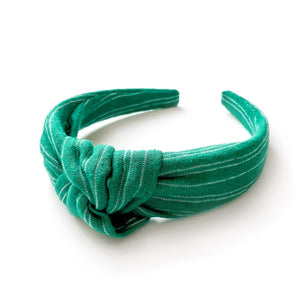 Lucky You - Knot Headband