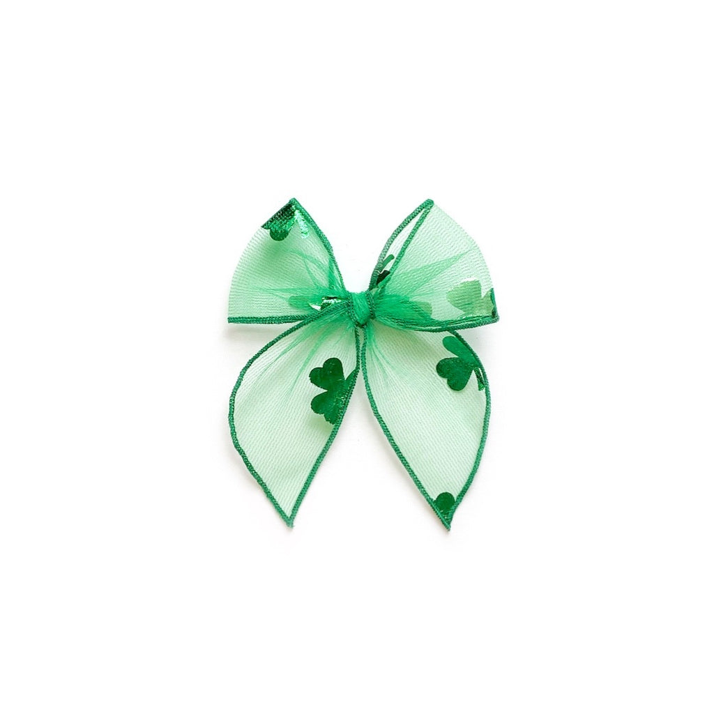 Shamrock Tulle - Medium Fairytale