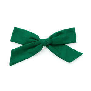 Spearmint - Oversized Knot