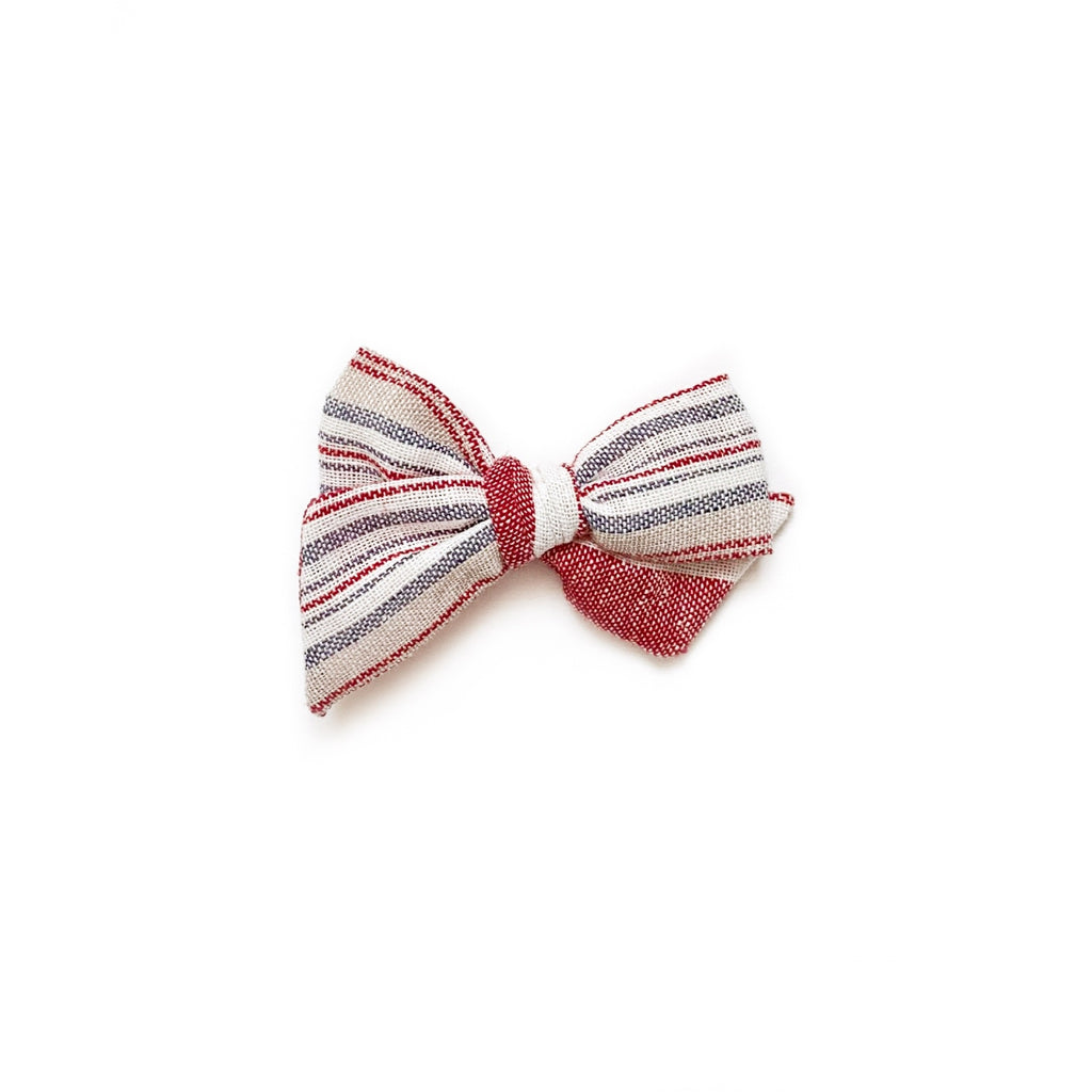 Americana Stripe - Mini Twirl