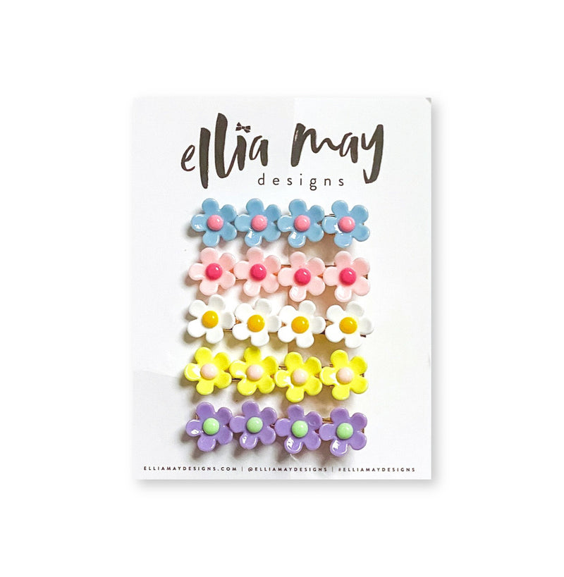 Daisy Bar Clip Bundle