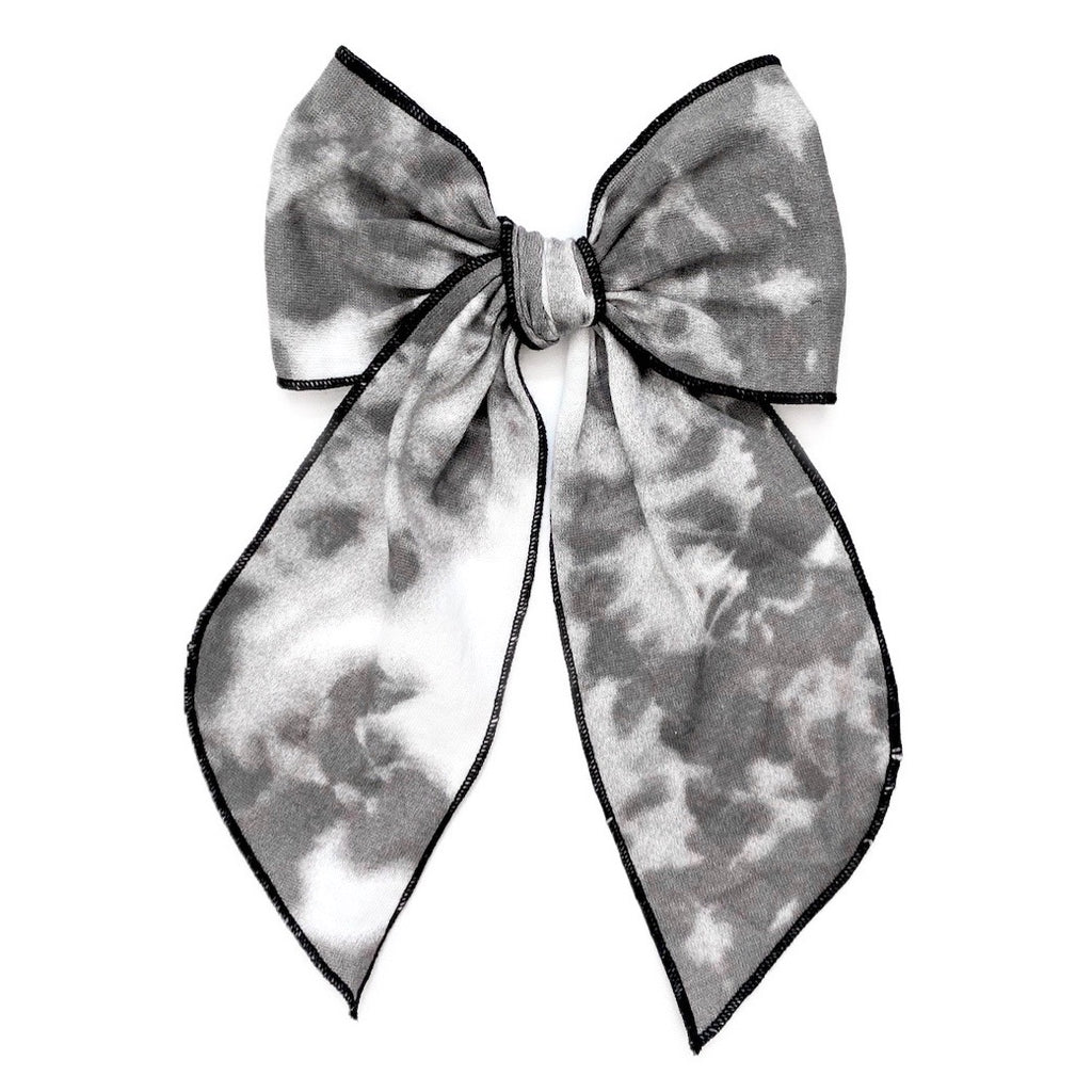 Smoke Tie-Dye - Oversized Fairytale