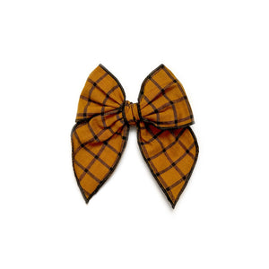 Maple Plaid - Medium Fairytale