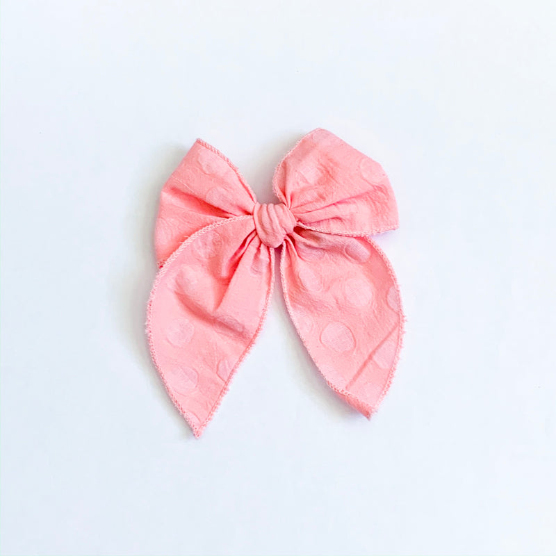 Blush Soft Dot - Medium Fairytale