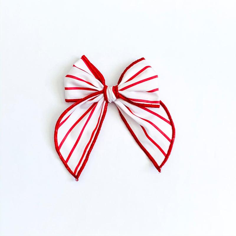 Candy Cane Stripe - Medium Fairytale