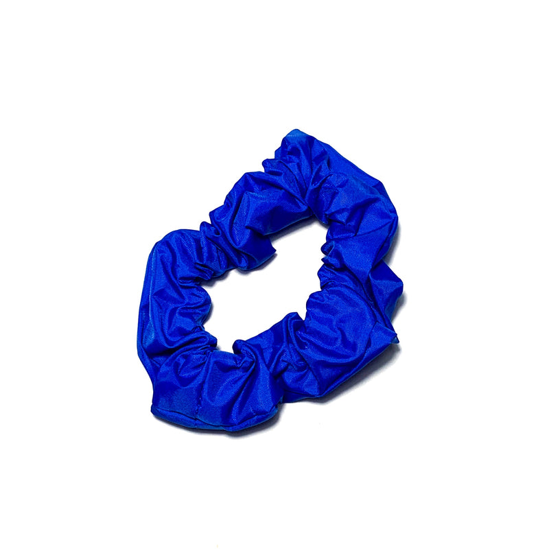 Swim Cobalt Blue - Scrunchie