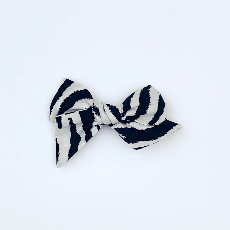 Zebra - Mini Twirl