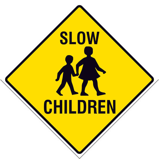 Slow Children - Markit Graphics