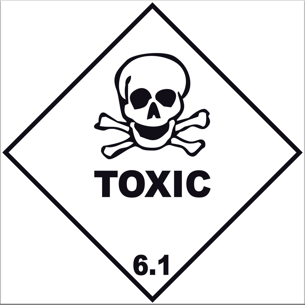 Toxic 61 labels 10 pack markit graphics biocorpaavc Images